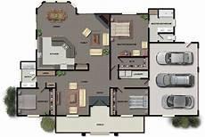 Floor Plans Free House Rendering Archives House Plans New Zealand Ltd