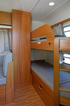 8 awesome motorhomes with bunk beds cer report