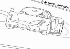 Malvorlage Rennauto Kostenlos Lamborghini Kleurplaat Ausmalbilder Rennauto Kostenlos