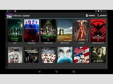 Top five movie apps for android 2015   YouTube