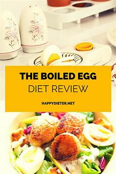 the boiled egg diet review