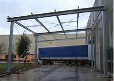 tettoie metalliche strutture per tettoie progeco strutture