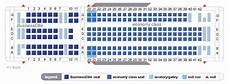 Delta Airlines Seating Chart Delta Airlines Aircraft Seatmaps Airline Seating Maps