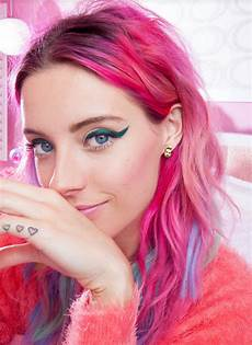 hair pink 30 pink hair color ideas so you ll blush in 2019