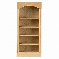 1 quot scale houseworks 5 shelf bookcase available at real