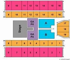 Big Superstore Arena Tickets In Huntington West