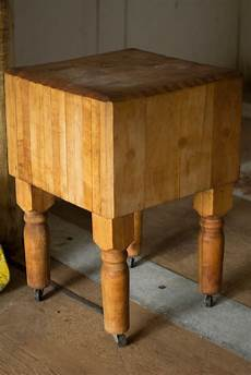 antique butcher block kitchen island antique butcher block i really need wheels on mine and