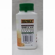 Briwax 500ml Shellac Sanding Sealer by Briwax Shellac Sanding Sealer 250ml Bunnings Warehouse