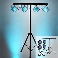 Black Light Rentals Seattle Rent Diy Uplight Packages Free Delivery Amp Pickup