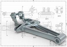 3d Cad Software For Mechanical Design Future Of 3d Modeling In Mechanical Engineering Arun