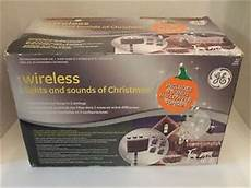 Ge Proline Wireless Lights And Sounds Of Christmas Engenius 4x Durafon 4 Line Wireless Telephone System Sp
