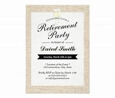 Retirement Invitations Online 19 Retirement Party Invitation Templates Psd