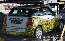 2019 electric mini cooper electric vehicle discussion list evln spied bmw 2019