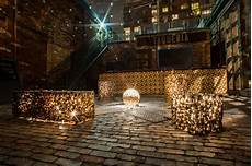 Distillery District Light Festival 2019 Hours Toronto Light Festival Keeps The Distillery District Warm
