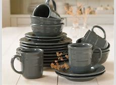 Longaberger Woven Traditions® Pottery Dinnerware Pieces 6