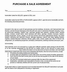 Auto Purchase And Sale Agreement Sales Agreement 6 Free Pdf Doc Download