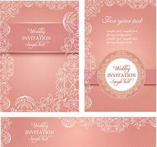 Download Invitation Card Template Wedding Invitation Card Format Free Vector Download