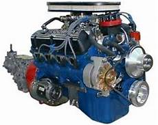 Rebuilt 302 Ford Crate Engine Added For Consumer Sale At