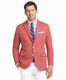 linen sports coats and blazers brothers fitzgerald fit cotton linen sport coat in