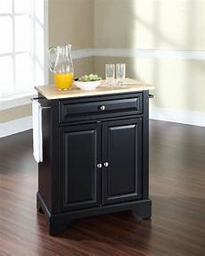 portable islands for kitchen lafayette portable kitchen island from 265 00 to 398