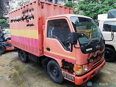 2007 Ud Trucks Yu41h4 5 000kg In Selangor Manual For Rm45
