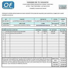 Formato Para Cotizacion En Word Formato Cotizacion Cotizacion Formato Presupuesto Excel