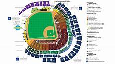 Astros Seating Chart With Rows Marlins Park Seating Map Miami Marlins