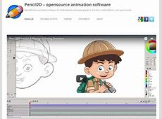 15  Best 2D Animation Software (Free & Premium 2020)