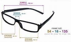 Eyeglasses Measurements Chart Best Place To Buy Eyeglass Lenses David Simchi Levi