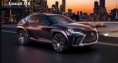 2019 lexus ux release date 2019 lexus ux changes release date and price 2019
