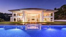 new contemporary 9 bedroom luxury villa for sale in la