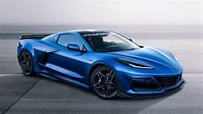 2020 Chevrolet Corvette Images by 2020 Corvette Said To Debut In Summer 2019 At Standalone