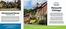 Housing Advertisements Examples Technical Specifications West Sussex Care Guide