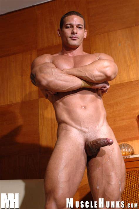 Nude Brazilian Hunks