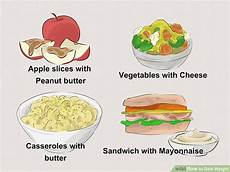 How To Gain Weight By Food Chart 4 Proven Ways To Gain Weight Safely Which Foods To Eat