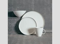Abbesses Grey Dinnerware Sets   Relish Decor