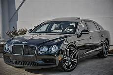 Bentley Flying Spur Light 2017 Bentley Flying Spur V8 In Downers Grove Il