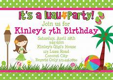 Downloadable Birthday Party Invitations Printable Birthday Invitations 4 Coloring Kids