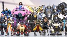 Overwatch Price Chart Overwatch Release Window Versions Price And Platforms