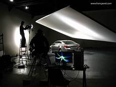 Car Commercial Lighting Seeing Light