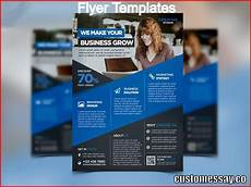 Advertising Flyers Cost What Is A Flyer Template