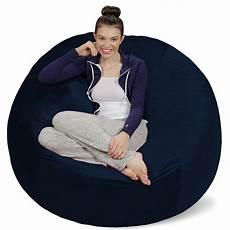 Sofa Sack Bean Bag Chair 3d Image by Sofa Sack Plush Ultra Soft Bean Bags Chairs For