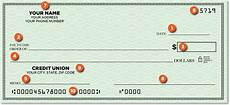 How To Write A Check Understanding A Check And Balancing A Checkbook