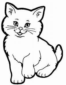 Ausmalbilder Zum Ausdrucken Kostenlos Katze Katzen Malvorlagen 123 Malvorlage Katzen Ausmalbilder