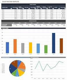 Sales Pipeline Xls Free Sales Pipeline Templates Smartsheet