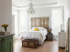 Cottage Style Bedrooms New Cottage Farmhouse Style Bedroom Decorating Dwell