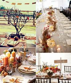 10 incredible wedding details for fall wedding 2014