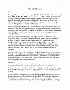 Personal Reflection Essay 50 Best Reflective Essay Examples Topic Samples ᐅ