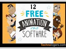 12 Best Free Animation Software For Beginners in 2017