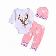 deer baby clothes birdie 2018 newborn fall clothes baby deer